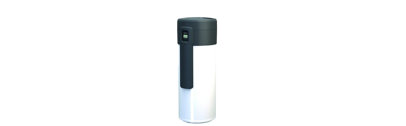 Brauchwasser-Wärmepumpe