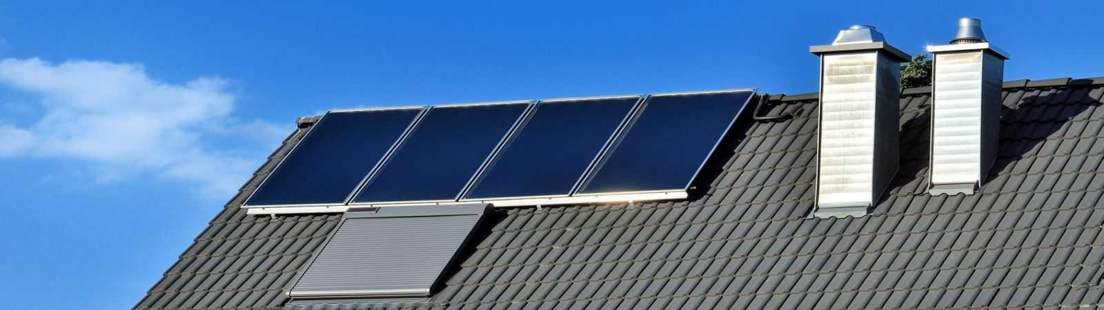 solar erg nzung lheizung mit solarthermie mit solarthermie. Black Bedroom Furniture Sets. Home Design Ideas