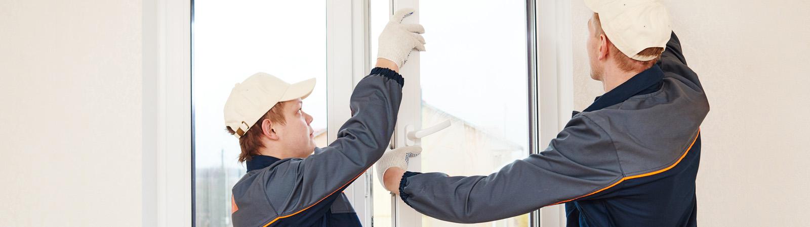 Fenstermontage: Hohe Materialqualität und geschulte Handwerker sind sehr wichtig