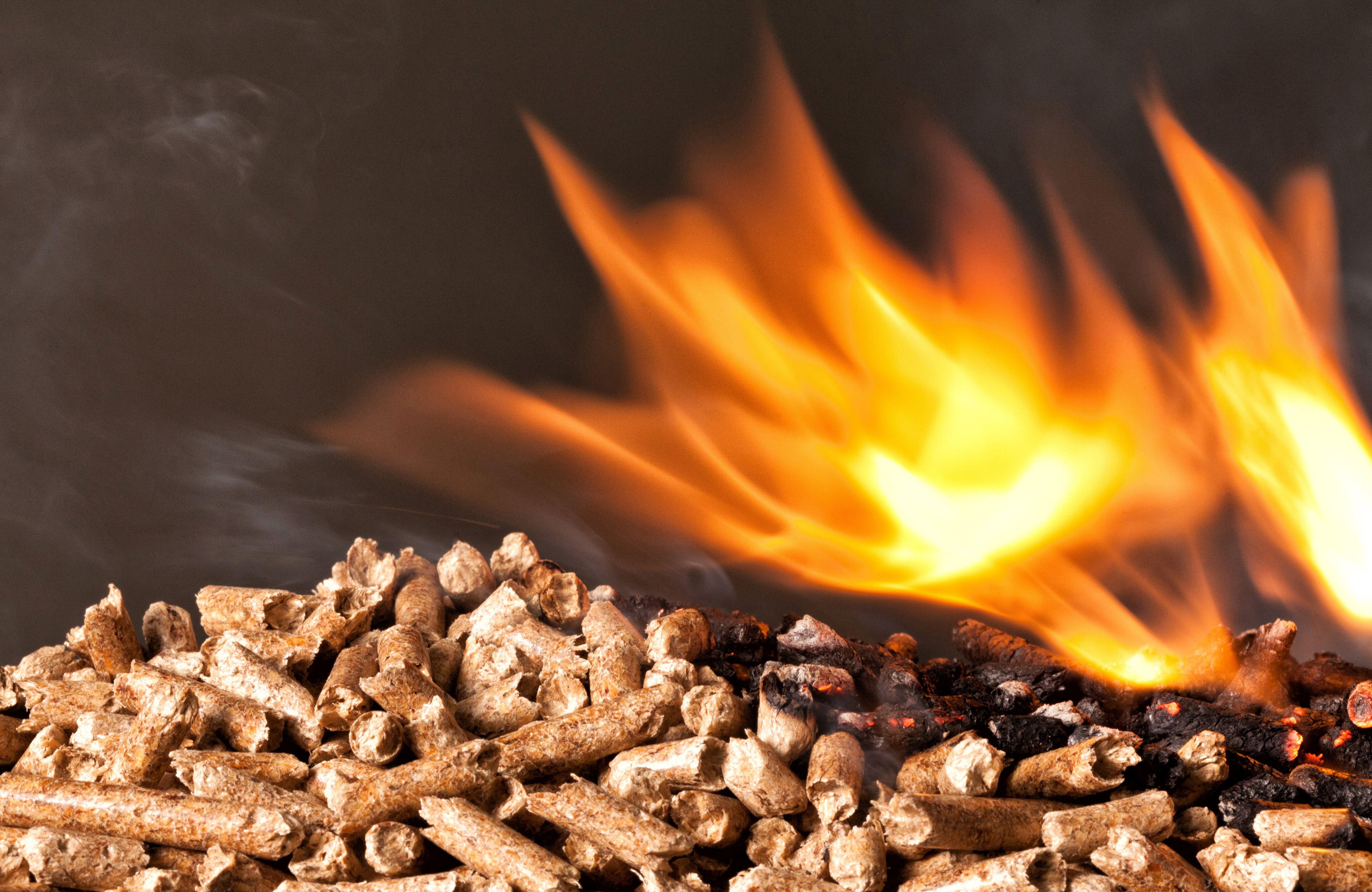 heizwert von pellets vergleich zu l gas. Black Bedroom Furniture Sets. Home Design Ideas