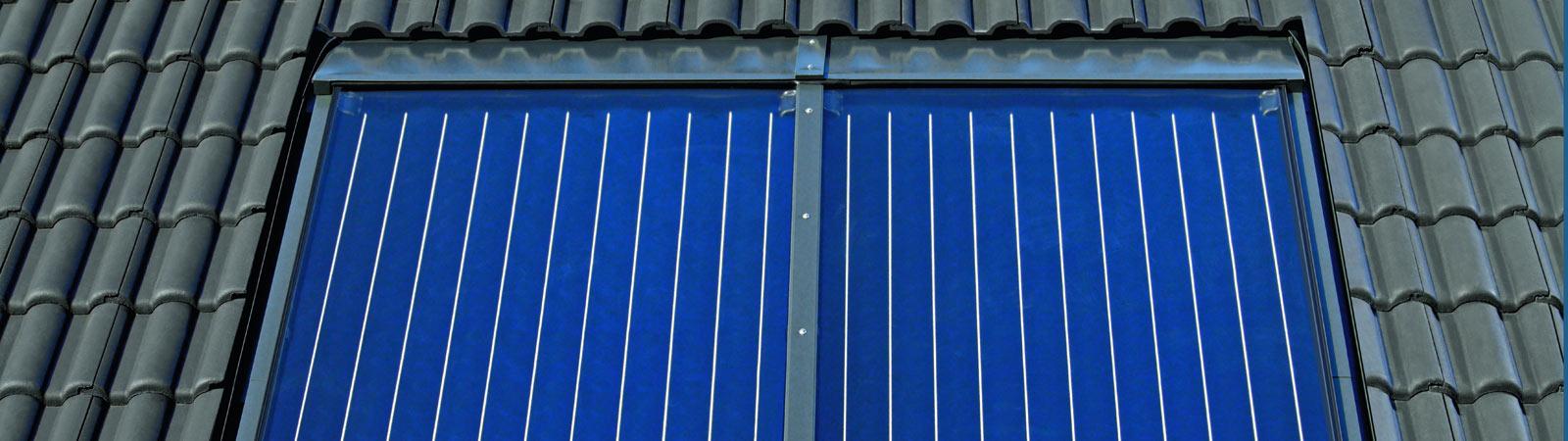 Kosten Solaranlage Heizungsunterstuetzung