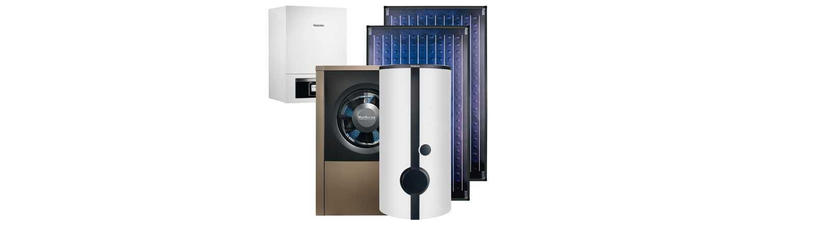 Solar Wärmepumpe: Die ideale Kombination zwischen Solarthermie und Wärmepumpe-Technik