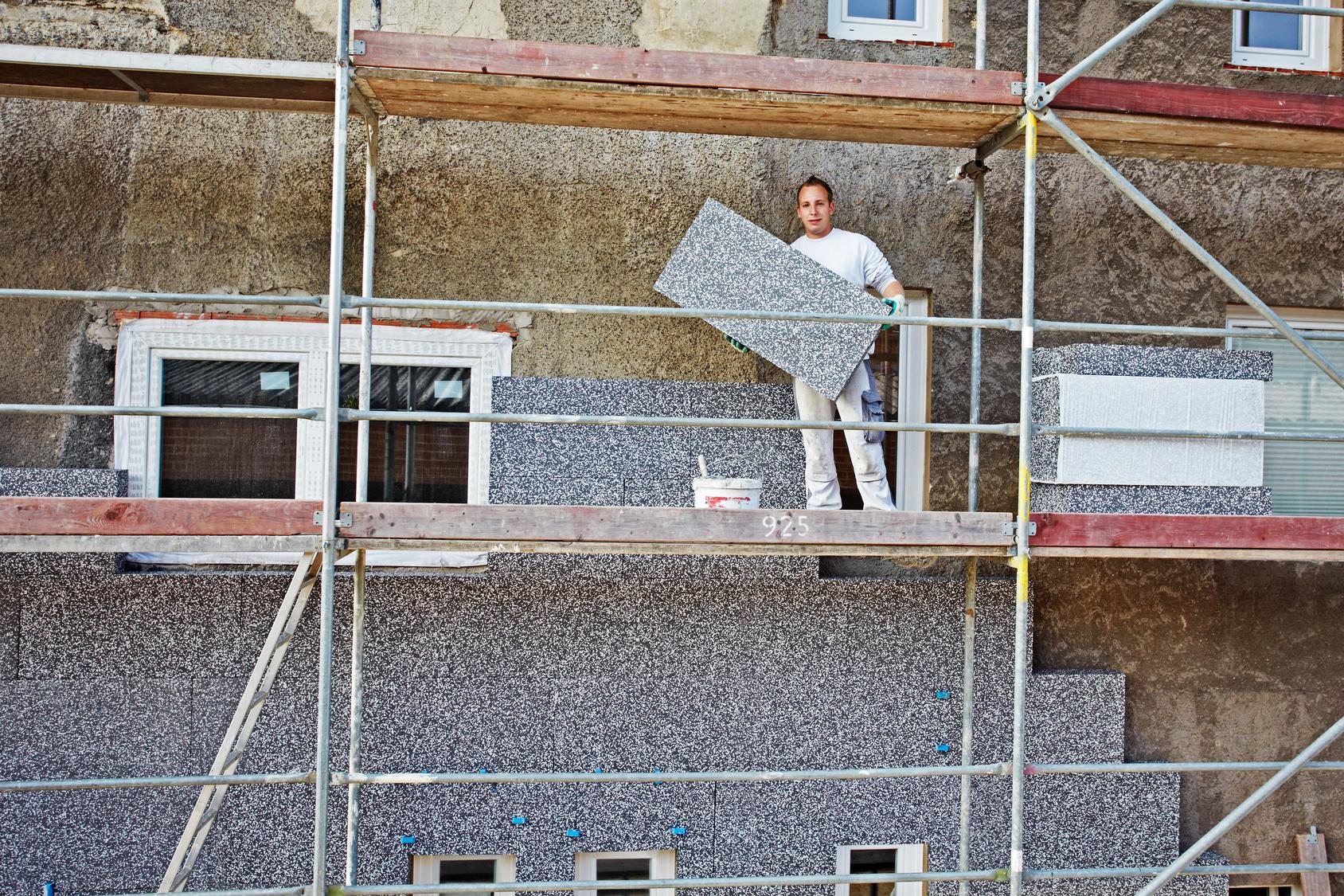 Fußboden Dämmung Gegen Erdreich ~ Dämmung haus tipps wissen im sanierungsratgeber