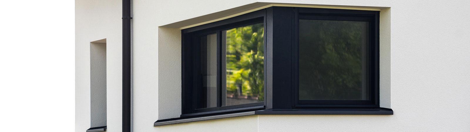 Fensterrahmen: Sparen Sie Energie mit dem richtigen Rahmen