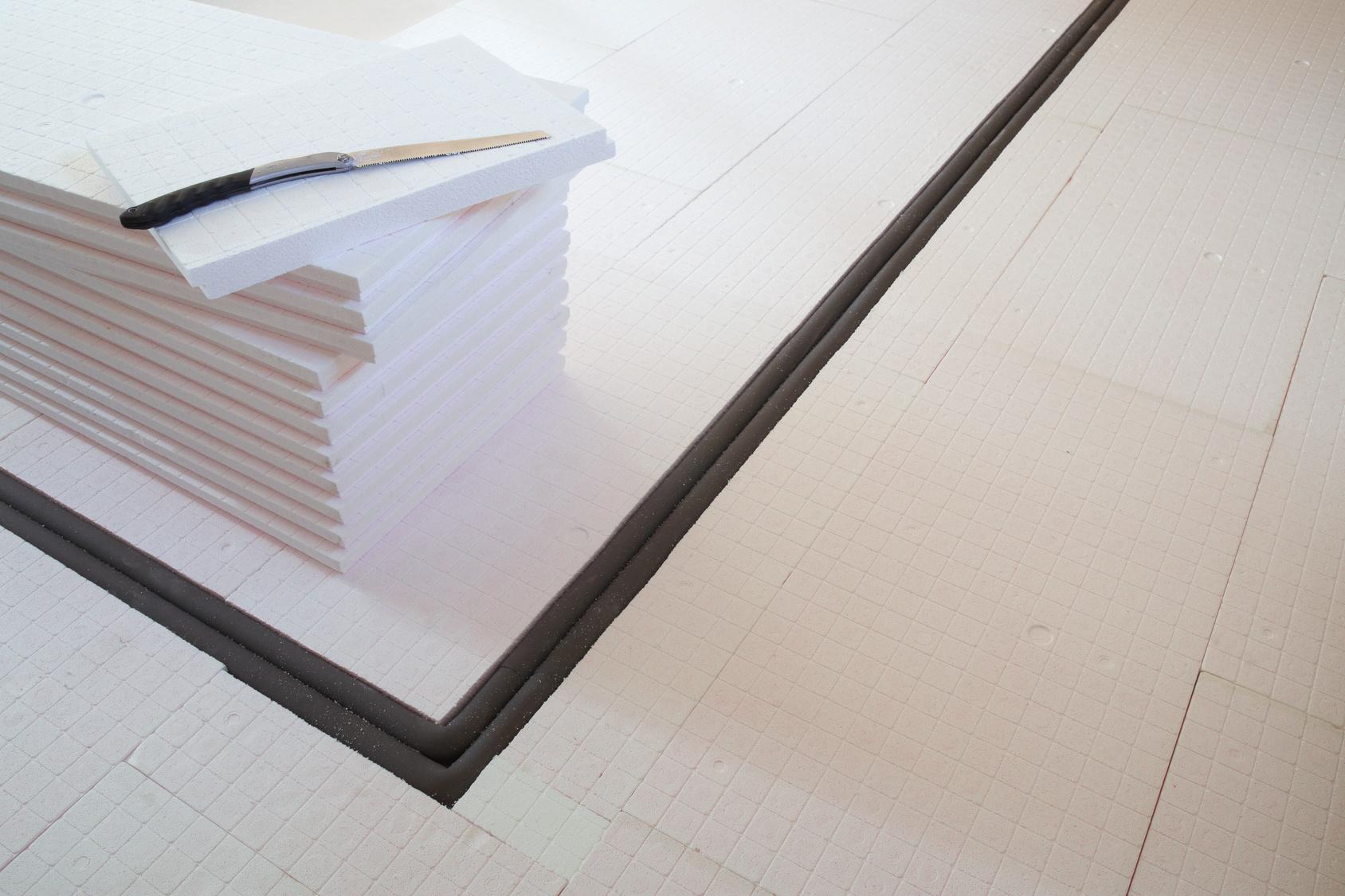 Fußboden Dämmung Altbau ~ Fußbodendämmung fachgerecht dämmen und isolieren