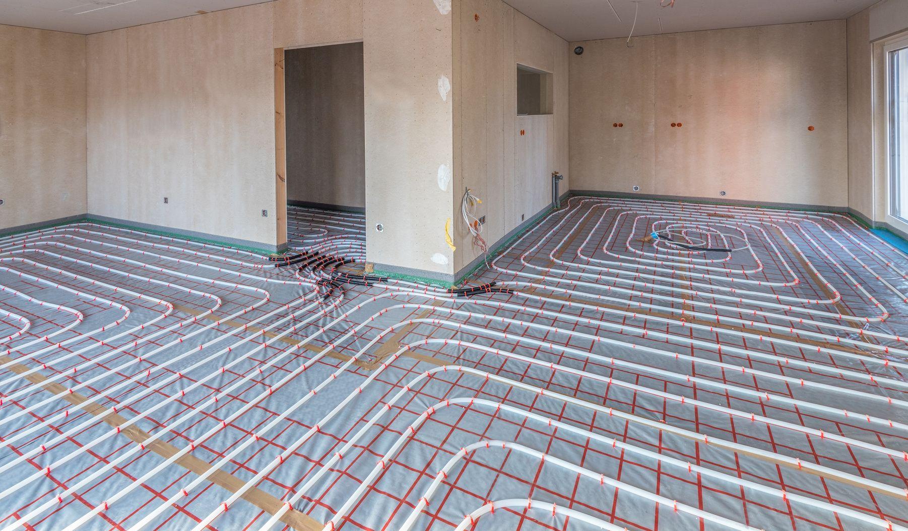 Fußboden Nachträglich Rezept ~ Fußbodenheizung entlüften pflege wartung reparatur