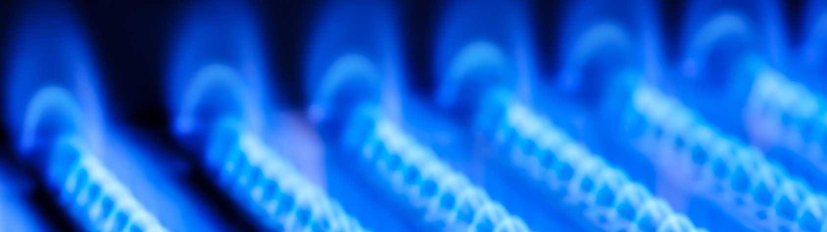 Gasheizung Brennwert
