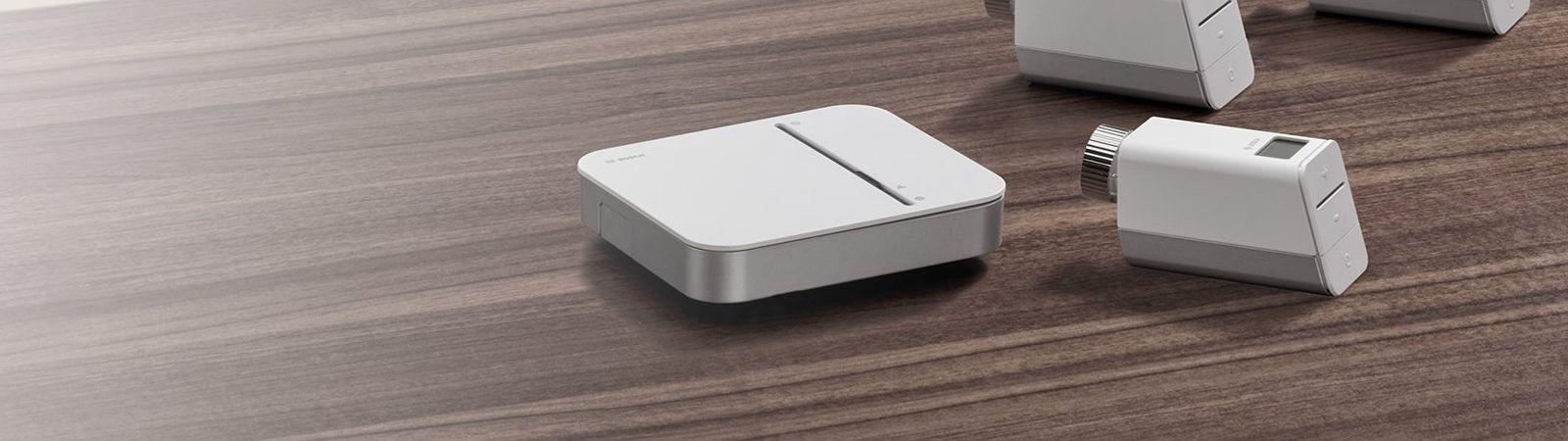 Smart Home Gerate Komfort Geniessen Und Energie Sparen