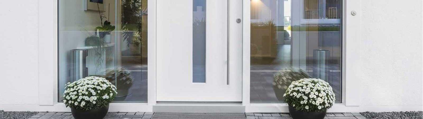 Geliebte Neue Haustür: so lässt sich Energie sparen AG64