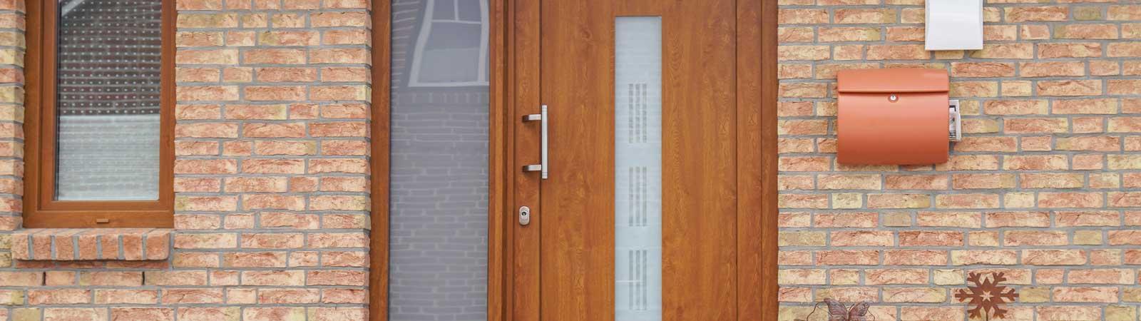 Fabulous Haustür Preise | Fenster und Türen modernisieren BW53