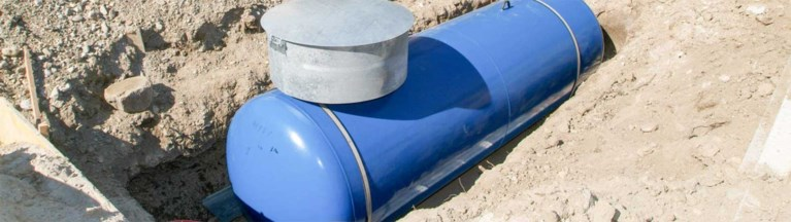 Heizöltanks – das müssen Sie über Öltanks wissen