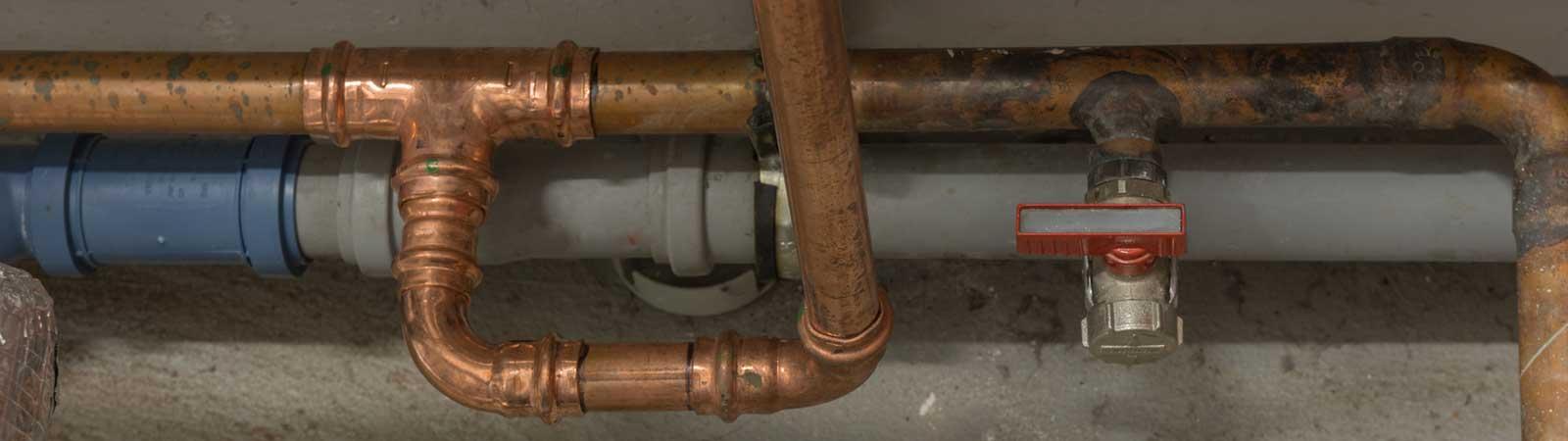 Heizungsrohre: Effiziente Wärmeverteilung zwischen Kessel und Heizfläche