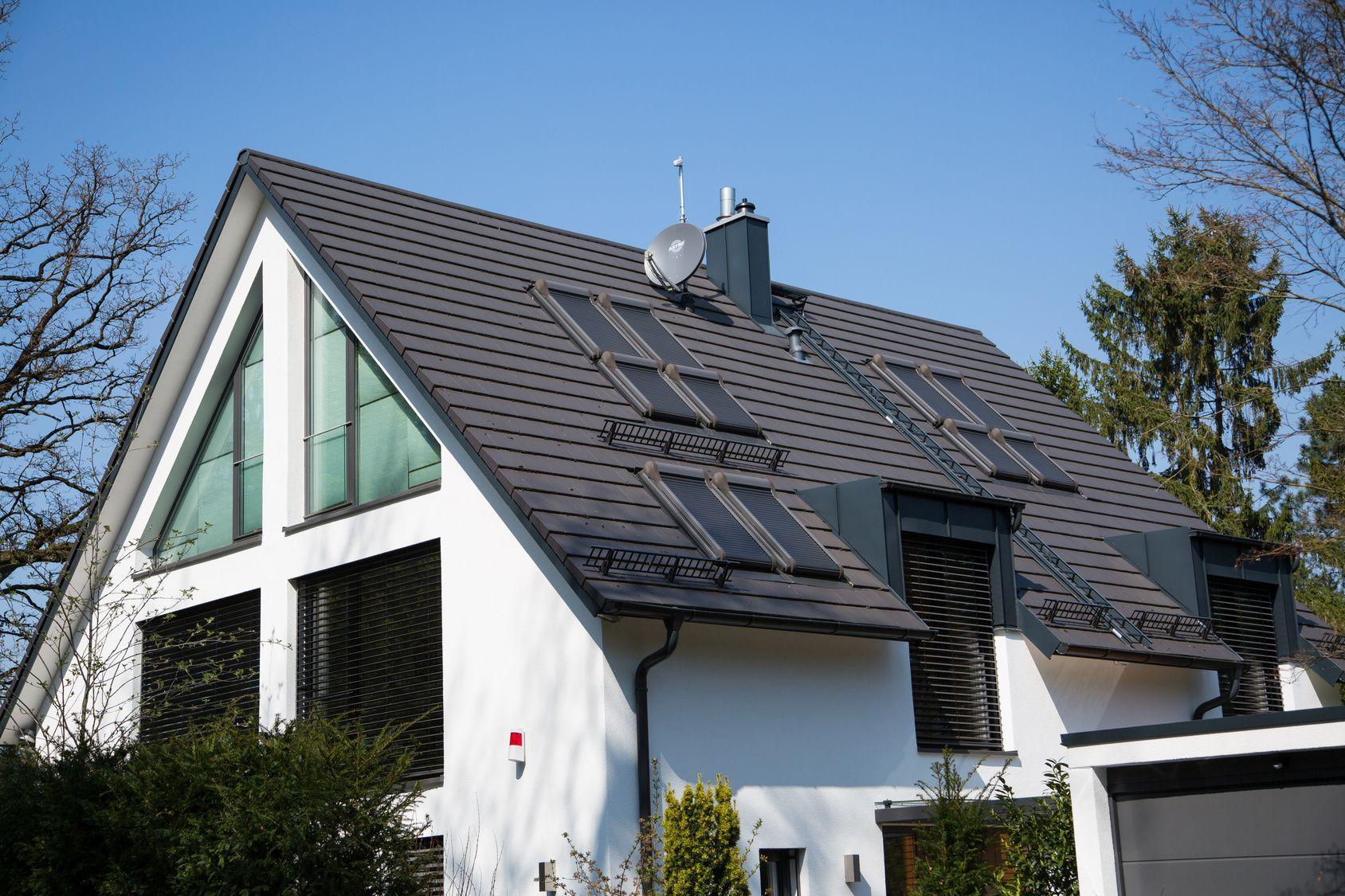 niedrigenergiehaus energiestandards im berblick. Black Bedroom Furniture Sets. Home Design Ideas