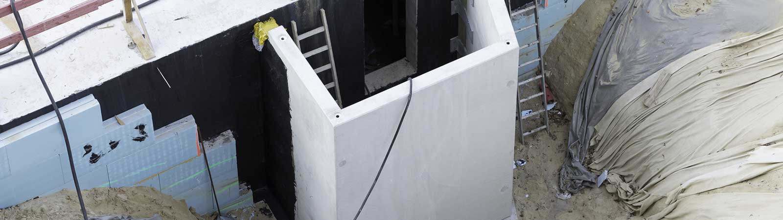 perimeterd mmung kellersanierung ausbau. Black Bedroom Furniture Sets. Home Design Ideas
