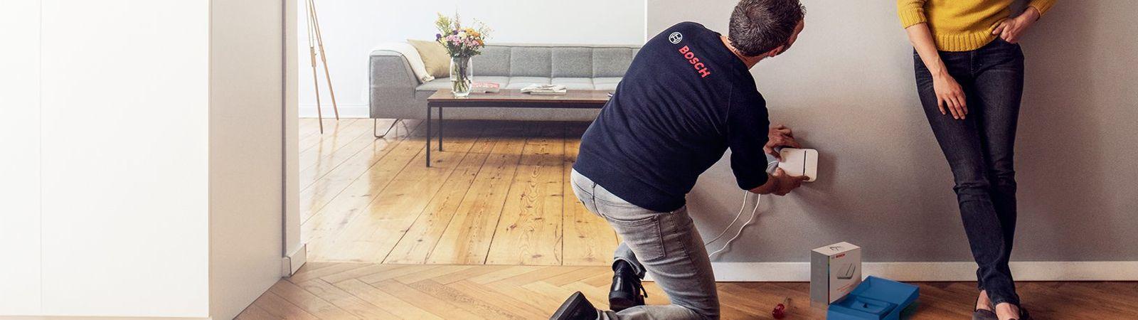 Smart Home nachrüsten: Systeme, Standards und Förderung