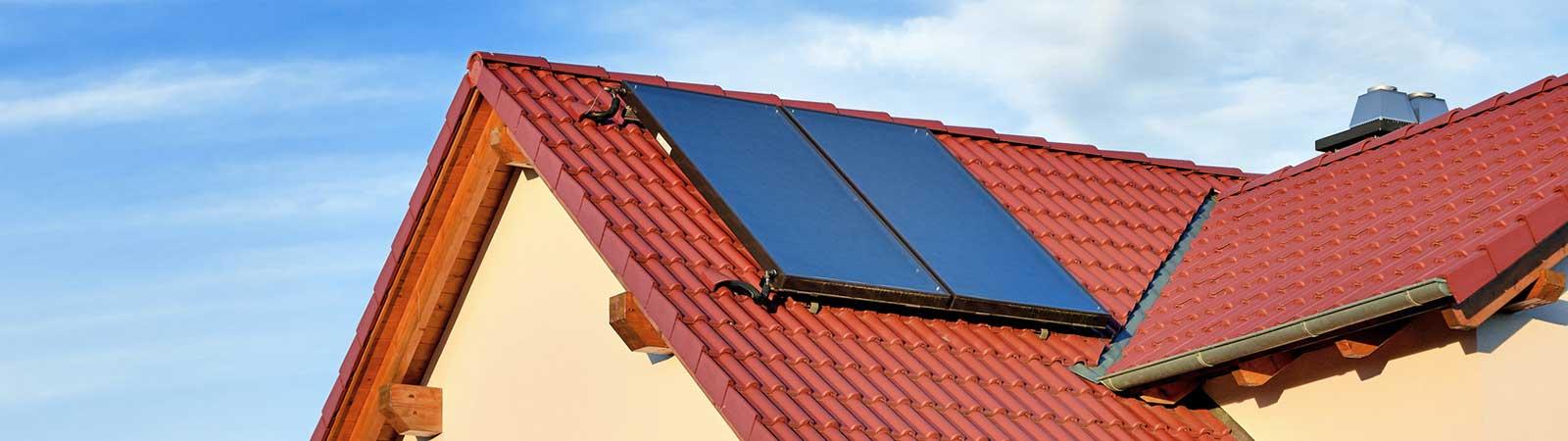Solaranlagen: Mit Sonnenenergie umweltbewusst Strom und Wärme erzeugen
