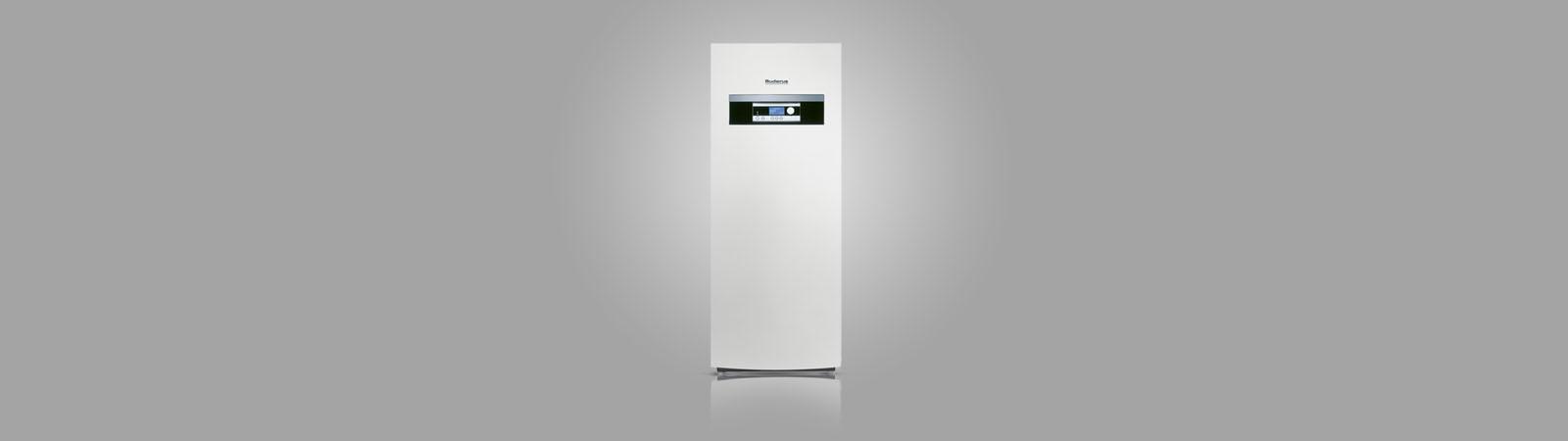 Wasser-Wasser-Wärmepumpe