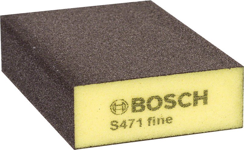 Bloc standard abrasif, Best for Flat and Edge