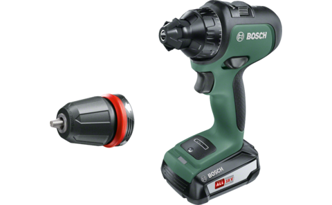 AdvancedDrill 18 | Cordless Two-speed Drill/Driver
