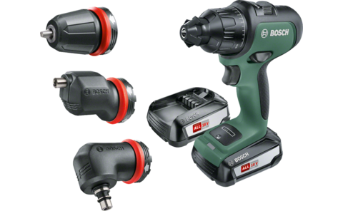 AdvancedImpact 18 | Cordless Two-speed Combi