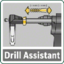Drill Assistant – Drilling depth