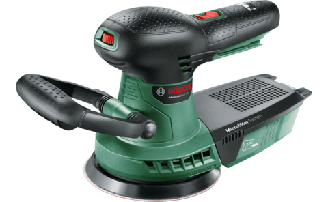 AdvancedOrbit 18 | Cordless Random Orbit Sander (Without Battery and Charger)
