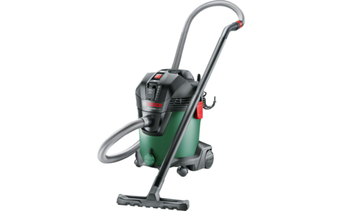AdvancedVac 20 | Wet and Dry Vacuum Cleaner