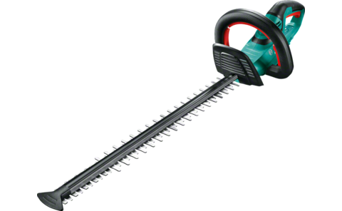 AHS 55-20 LI | Cordless hedgecutter (without battery and charger)