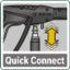 """Click&Go"" quick-connect SDS fittings"
