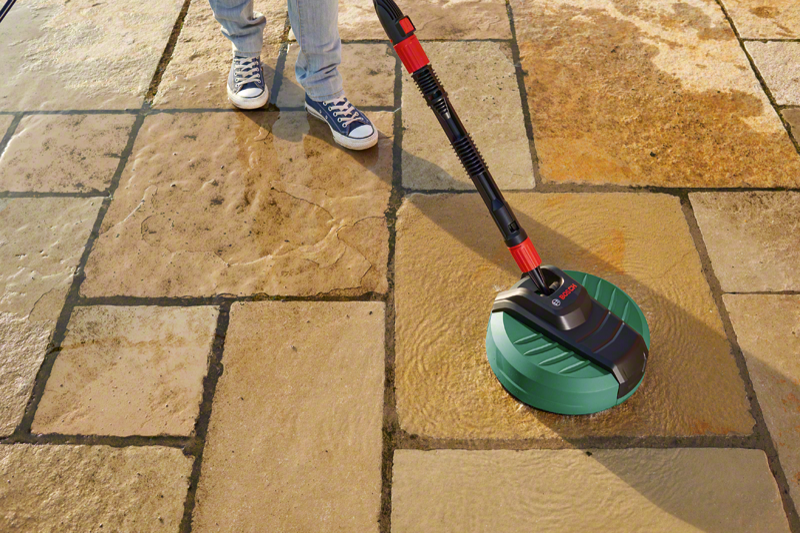Aquatak Patio Cleaners