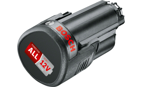 Battery pack PBA 12V 2.5Ah O-B | 12 Volt Lithium-ion System Accessories