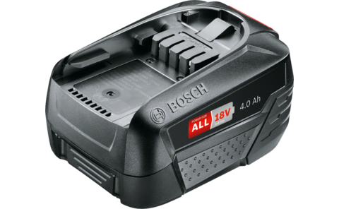 Battery pack PBA 18V 4.0Ah W-C | 18 Volt Lithium-ion System Accessories