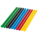 Colle thermofusible couleur 7 mm