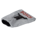 Cloth dust bag with adapter, type 2 (oval)