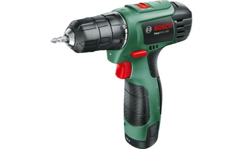 EasyDrill 1200 | Lithium-ion Cordless Two-Speed Drill/Driver