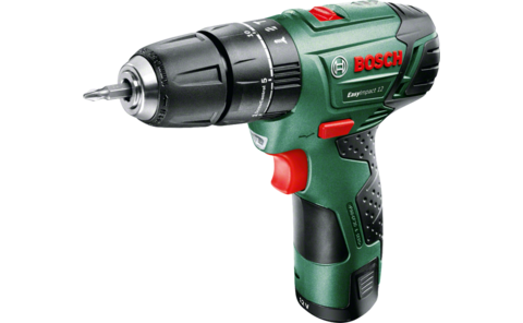 EasyImpact 12 | Lithium-ion Cordless Two-speed Combi