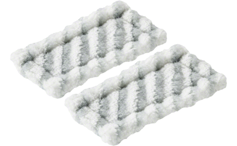 GlassVAC - Small replacement microfibre cloths | System accessories