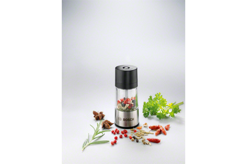 IXO Collection – Spice mill adapter