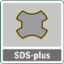 Bosch SDS-plus