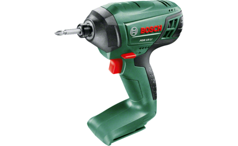 PDR 18 LI | Cordless Impact Driver (Without Battery and Charger)