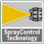 SprayControl Technology