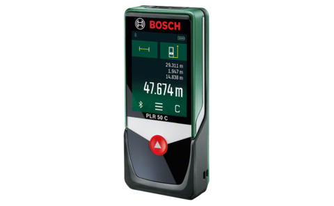 PLR 50 C | Digital Laser Measure