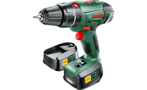 PSB 18 LI-2 | Lithium-ion Cordless Two-speed Combi