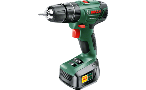 PSB 1800 LI-2 | Lithium-ion Cordless Two-speed Combi