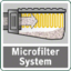 Bosch micro filter system