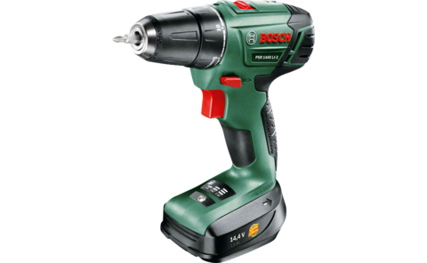 PSR 1440 LI-2 | Lithium-ion Cordless Two-Speed Drill/Driver