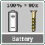 Battery runtime