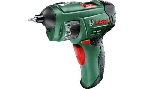 PSR Select | Lithium-ion Cordless Screwdriver