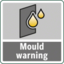 Mould risk function