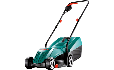 Rotak 32 R | Lawnmower